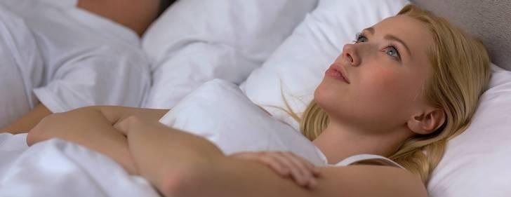 Därför kan sömnbrist göra dig fetare