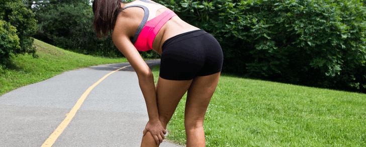 Kramp när du tränar? Så slipper du den