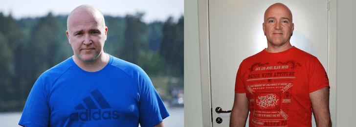 """""""Viktklubb peppar mig till att gå ner i vikt"""""""