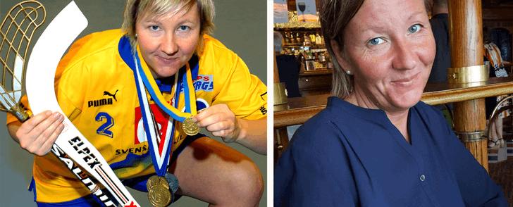 F d elitidrottaren Lena Biraths bästa viktnedgångstips