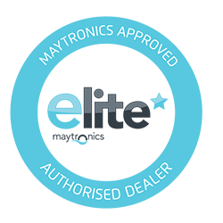 Authorised Maytronics Dealer