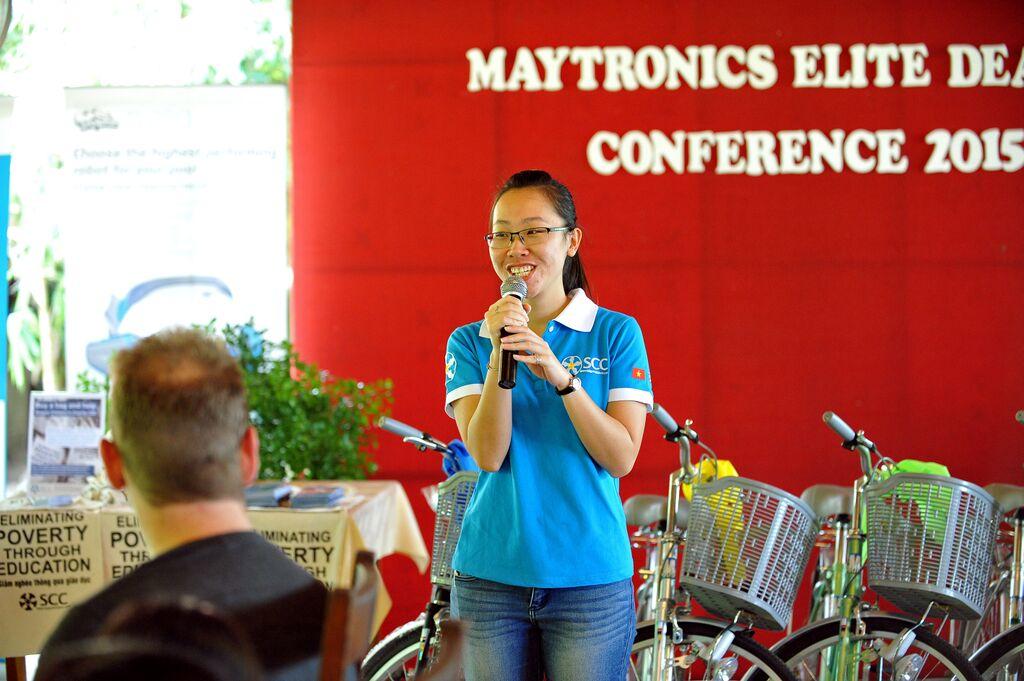 Saigon Conference