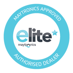 Maytronics-Approved