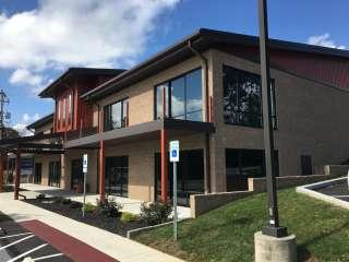 Golden Meadow Office Building