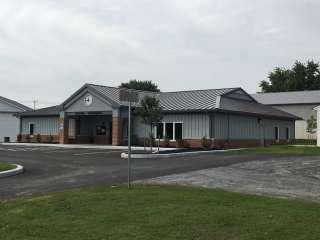 Bethel Township Building