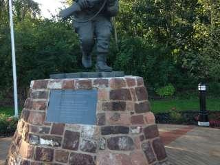 Winter's Memorial