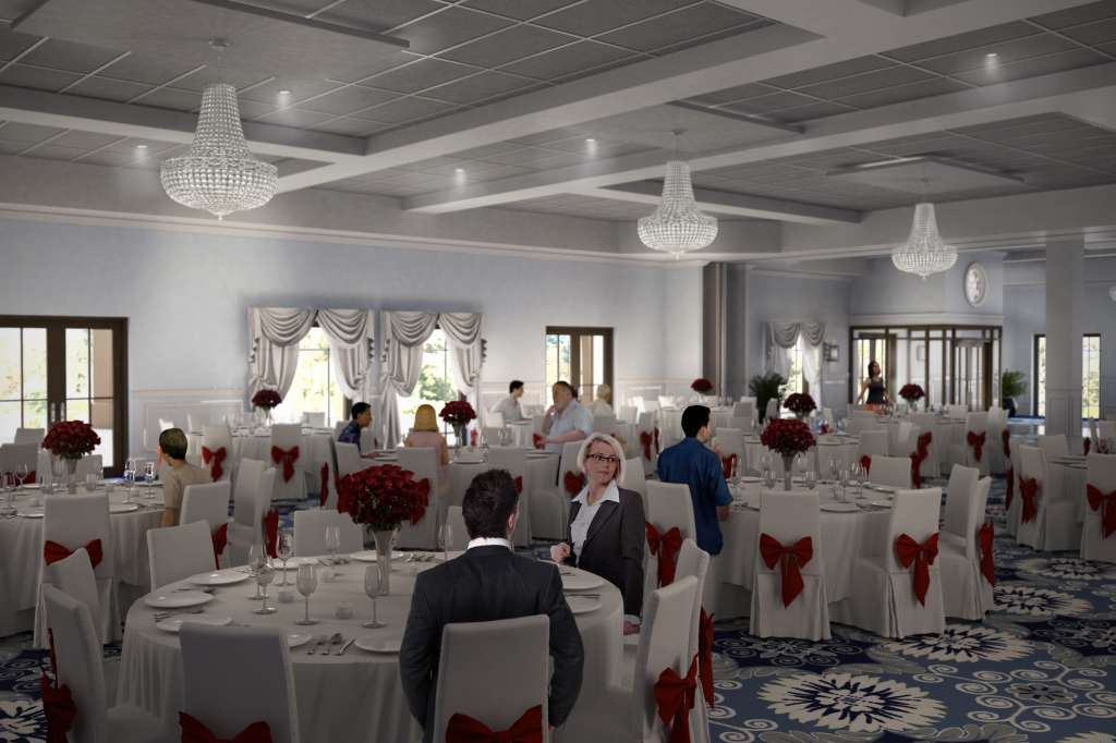 Vintage Seasons Banquet Hall