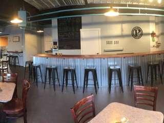 Pourman's Brewery Bar