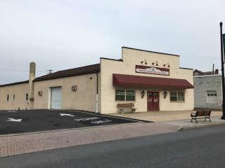 Ephrata Fair Building Rendering
