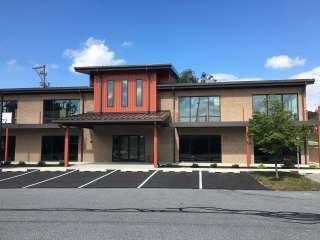 Golden Meadows Office Building