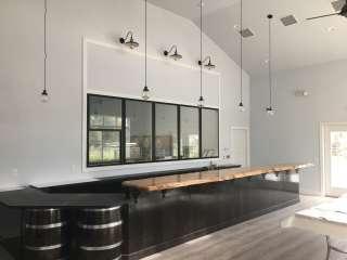 Evansburg Winery Tasting Room Photo