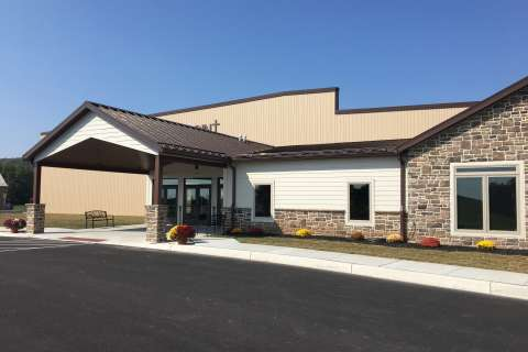Highpoint Community Church