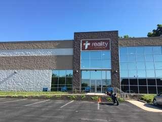 Reality Church Exterior Photo