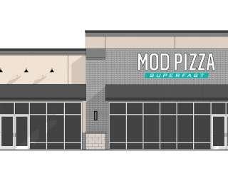 Ephrata Crossing MOD Pizza