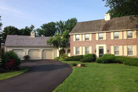 Woolley Residence