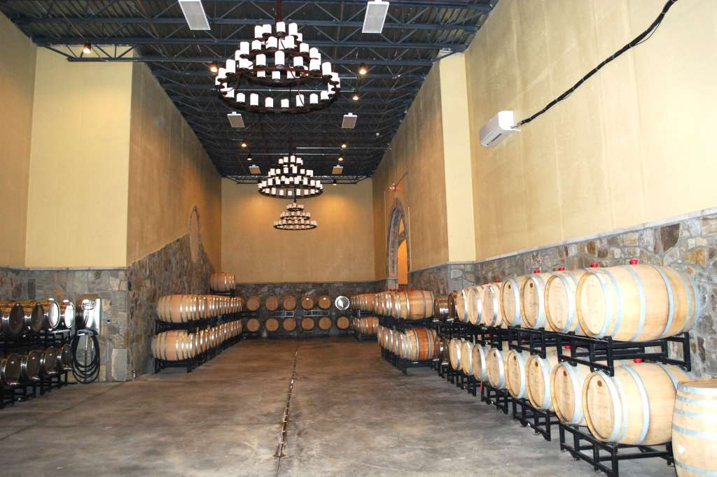 Blue Valley Winery