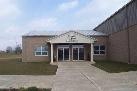 New Joy Church