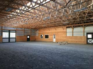 Brownhill Stables