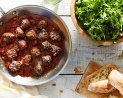 Make it Meatballs Tonight: Top 7 Recipes