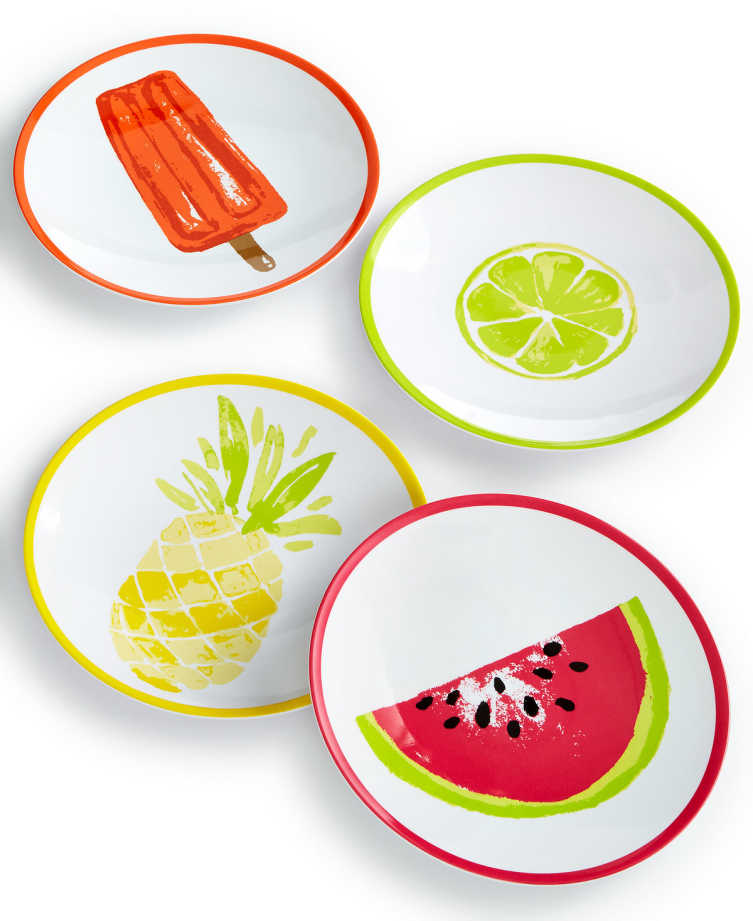 Martha Stewart Favorite Picnic Items
