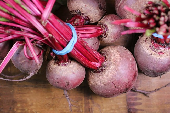 How to Cook Beets + Storing Beets | Summer Produce Guide