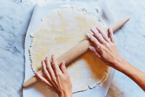 pie dough