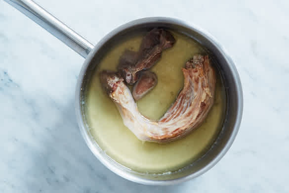 giblet stock