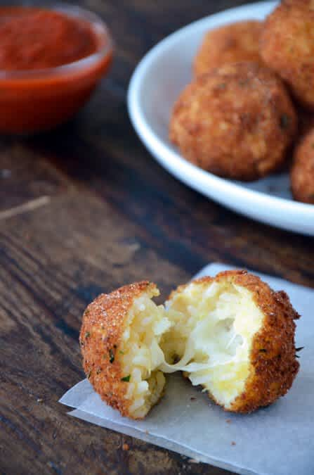 fried-rice-balls