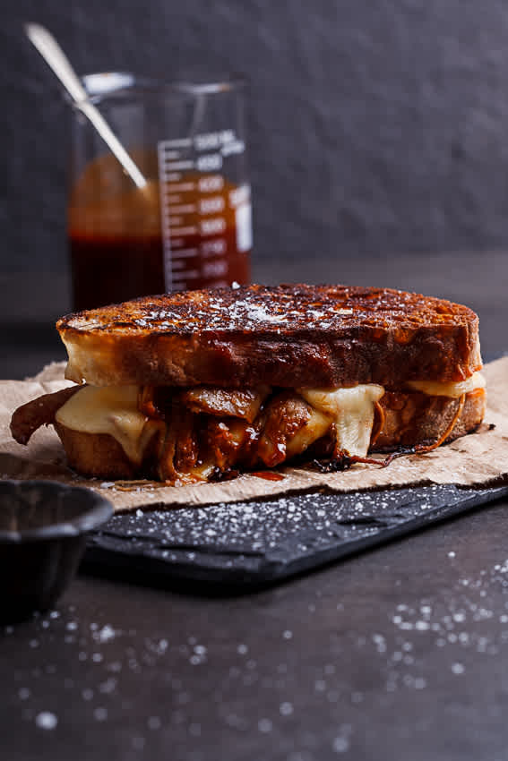 Pulled-pork-grilled-cheese-2
