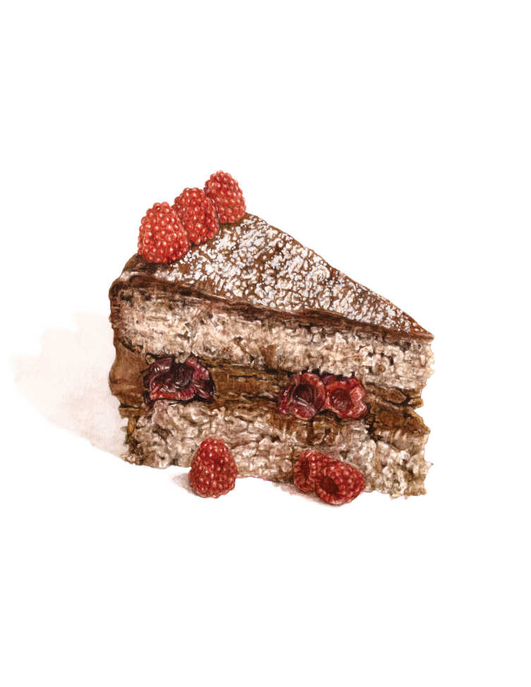 Basia's-Chocolate-Walnut-Cake
