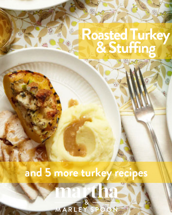 Top Turkey Recipes (for Thanksgiving and Beyond)