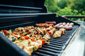10 Pro Grilling Tips from Martha Stewart