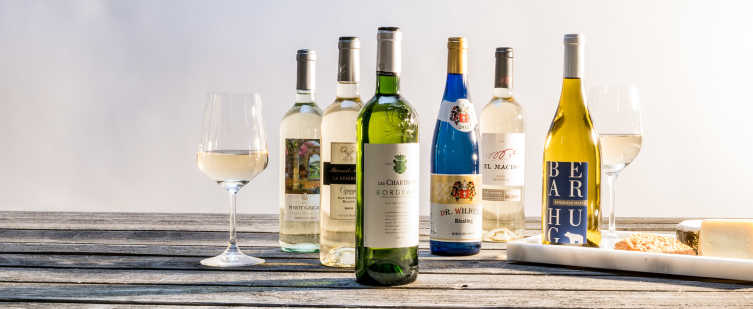 Martha Stewart Wine Co