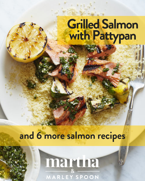 7 Super Salmon Recipes That Are Healthy and Delicious