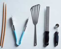 test kitchen staff picks:  tools that rule