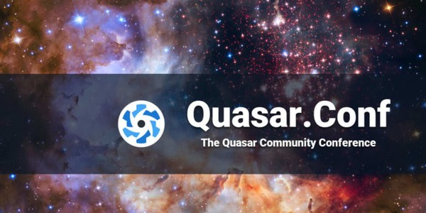 Introducing Quasar.Conf