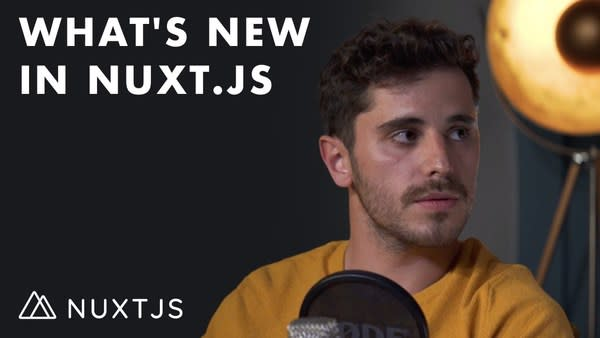 What's new in Nuxt