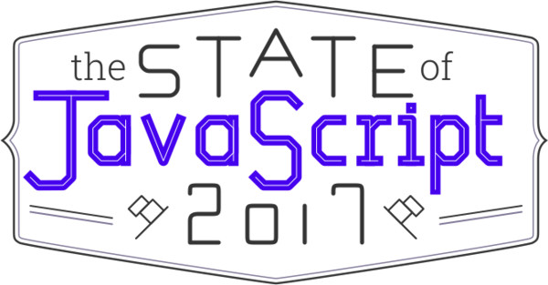 The State Of JavaScript 2017 – Results