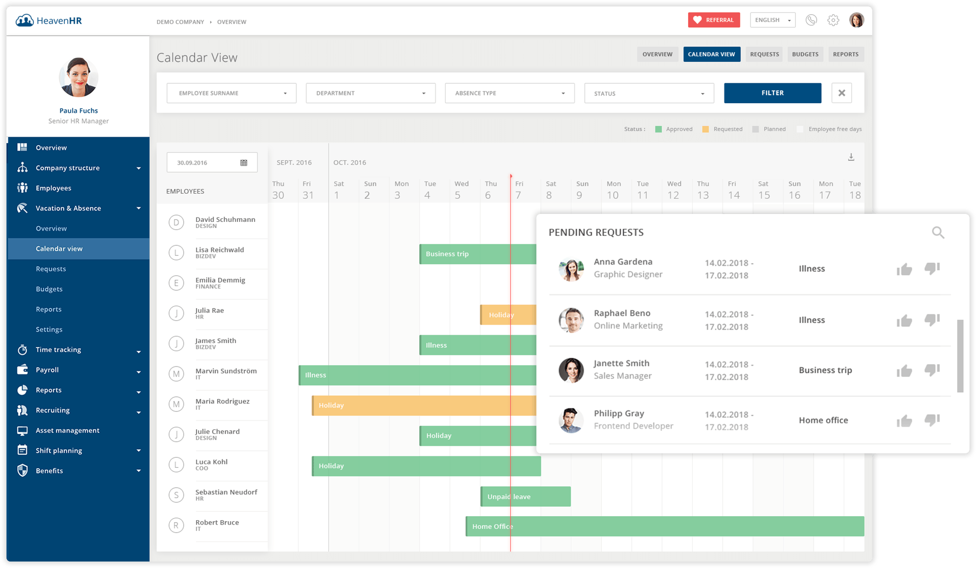 shiftplanning employee login