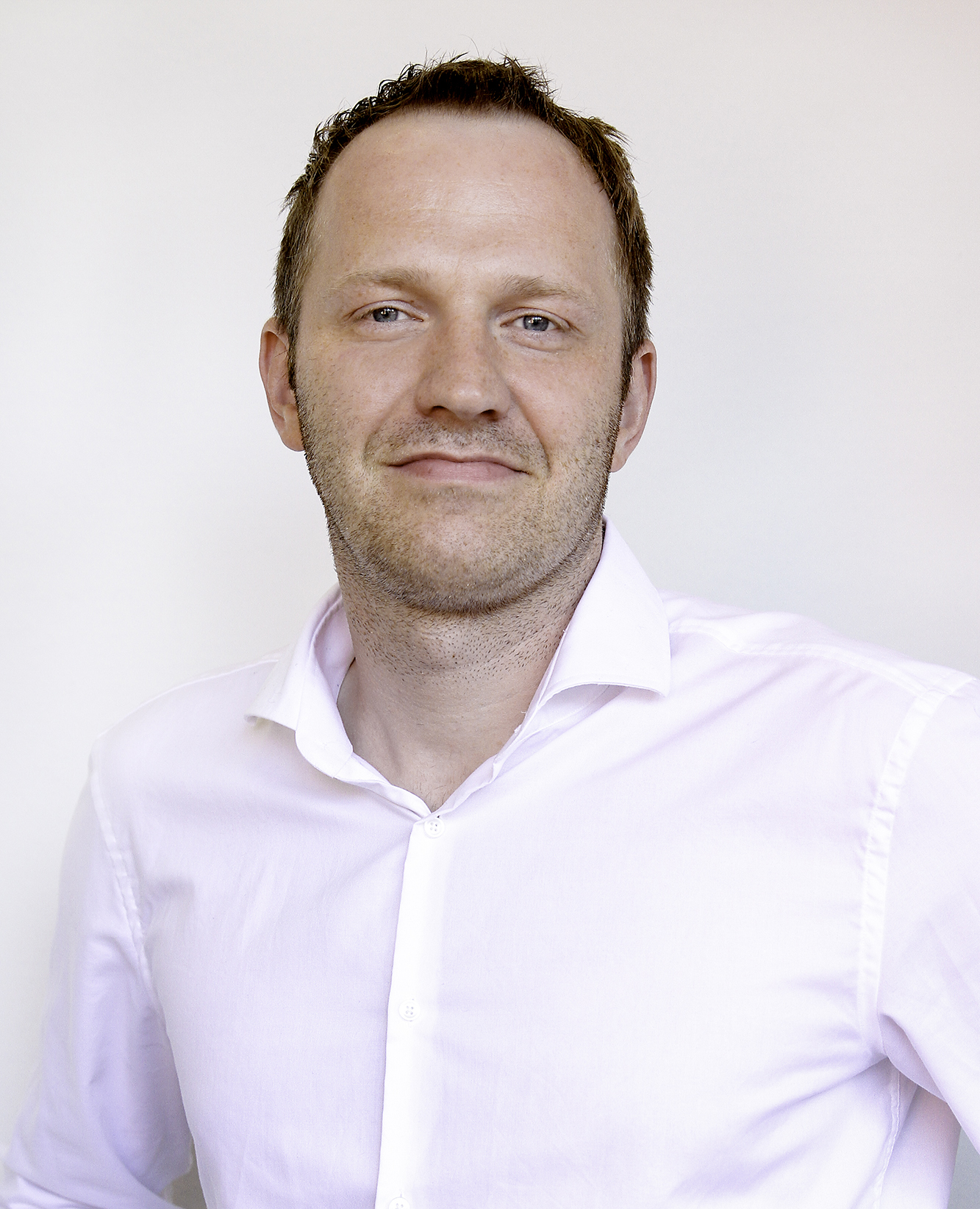 Jan Tänzler, Head of Payroll