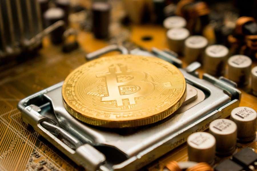 è bitcoin sicurezza mineraria