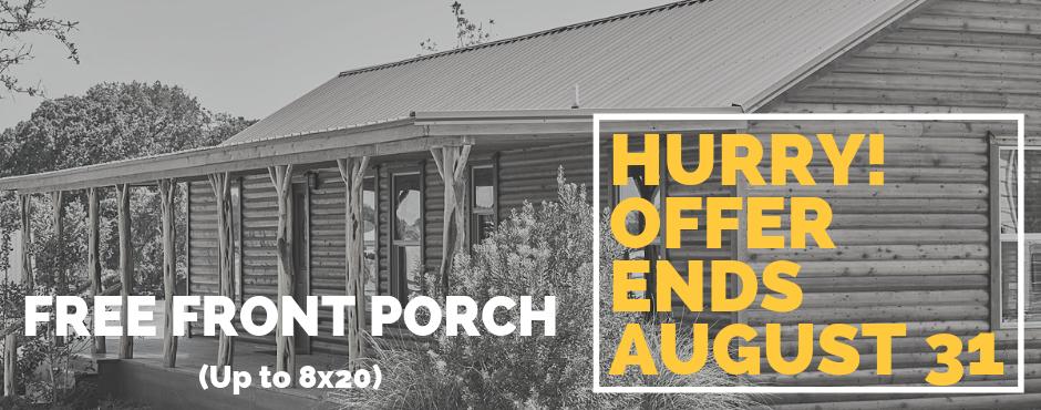 Texas Log Cabin Manufacturer   Ulrich Log Cabins