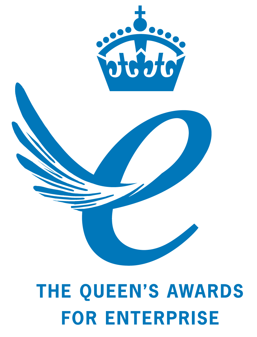 Queens Award Graphic PNG