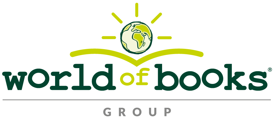 World of Books Group Logo PNG