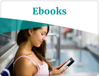 Information Insight, specific to eBooks purchasing and usage