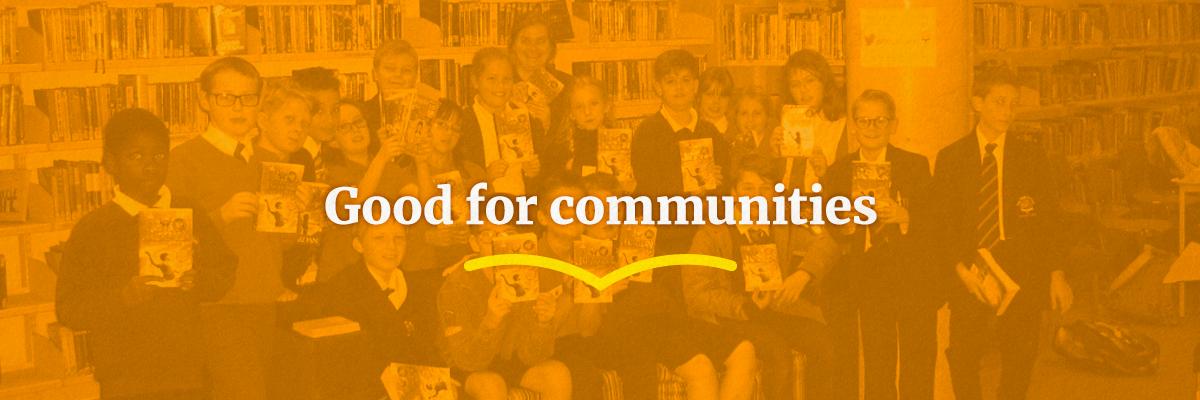 Good For Communities