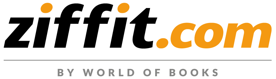 Ziffit Logo (World of Books Group) PNG