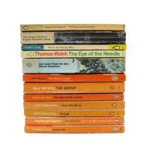Illustrated Penguins Vintage Books