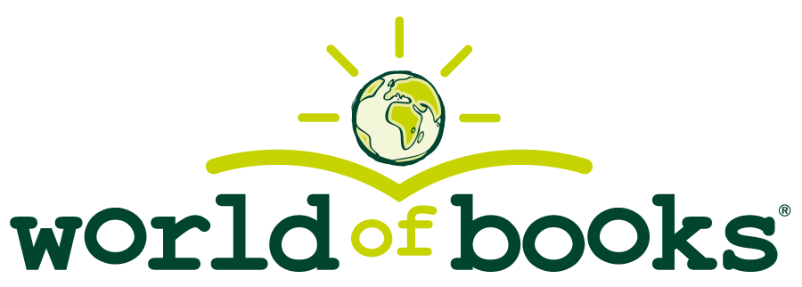 World of Books Logo PNG