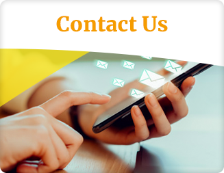Contact Us Form, the Bot will be loaded on the page already